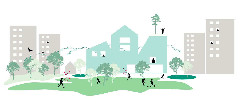 Des Concours Architecturaux Pour Construire L'École De Demain